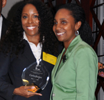 Dr. Carla Stokes Among 10 Honorees Selected for Outstanding Atlanta