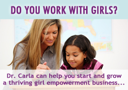 Business Mentoring for Women Who Work With Girls