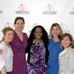 Dr. Carla Featured Speaker at Workshops Hosted by the Junior League of Monmouth County, New Jersey